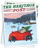 The Heritage Post - No. 36