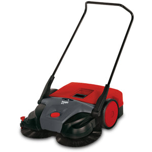 Haaga 600 Hand-Held Sweeper