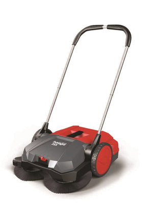 Haaga 355 Hand-Held Sweeper