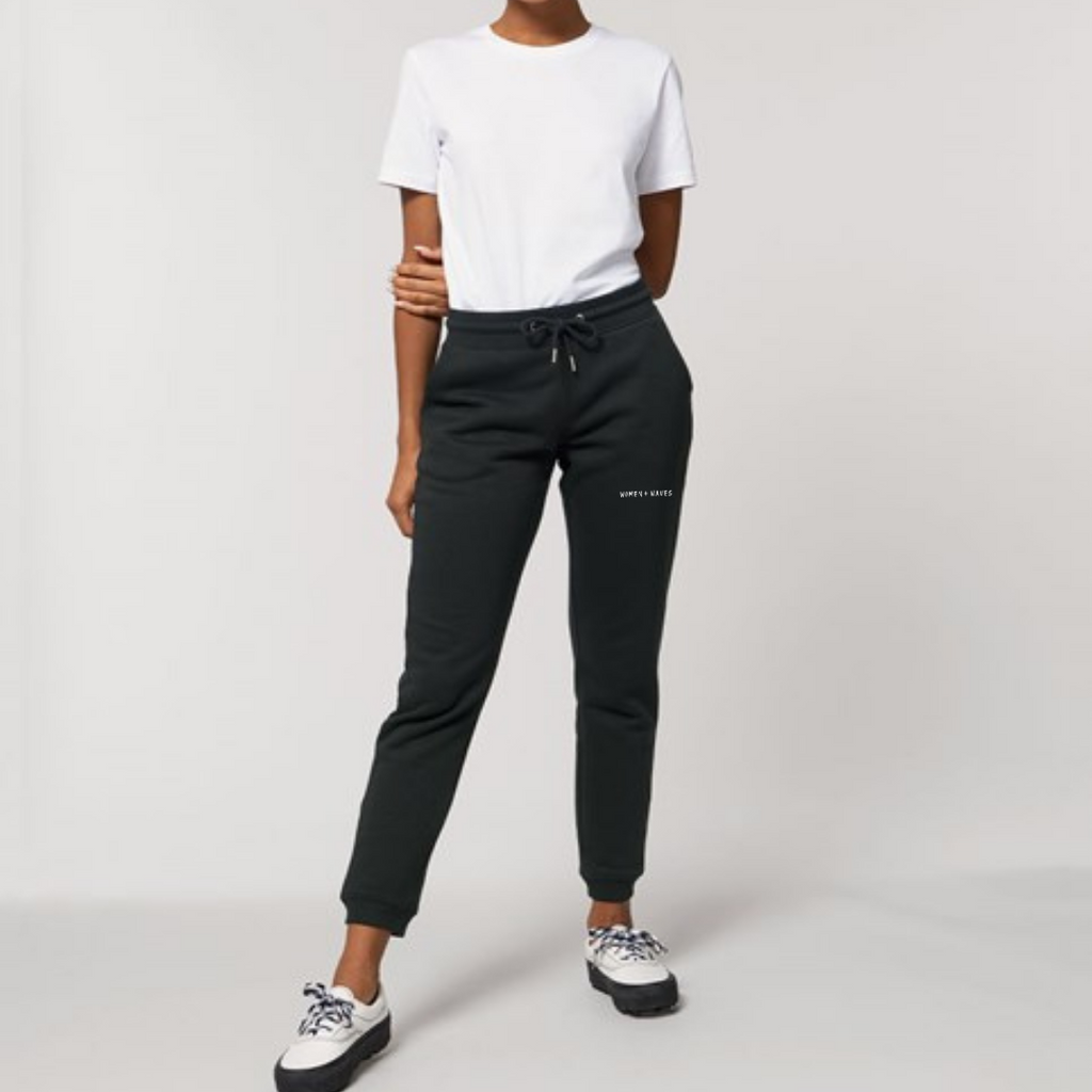 Women + Waves Premium Organic Joggers