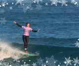 Newquay Surf Coaching Weekend Voucher