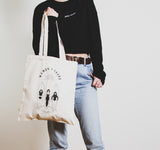 SURF TRIBE TOTE BAG