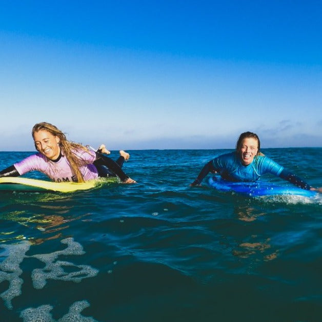 Private 1 to 1 Surf Lesson Voucher
