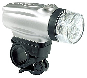 Serfas SL-40WP Waterproof Headlight - Lenny's Bike Shop