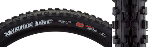 Maxxis Minion DHF 3C/2-Ply - Lenny's Bike Shop
