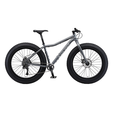 Black Point Amarok XLT - Fat Bike - Lenny's Bike Shop
