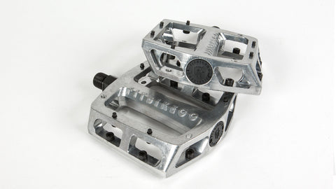 Fit Mac Pedals - Lenny's Bike Shop
