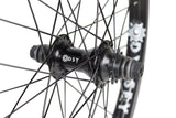 ODYSSEY HAZARD LITE CASSETTE REAR WHEEL Antigram v2 CSST - Lenny's Bike Shop