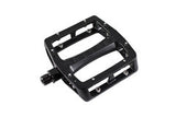 "Odyssey Grandstand Alloy Pedals ""Black"" - Lenny's Bike Shop"