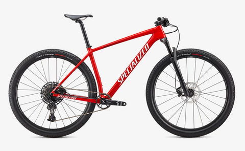 2020 Specialized Epic Hardtail - Lenny's Bike Shop