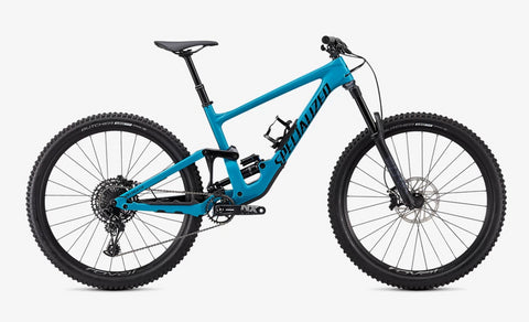 2020 Specialized Enduro Comp - Lenny's Bike Shop