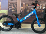 Strider 14x Sport Balance Bike +pedal kit - Lenny's Bike Shop