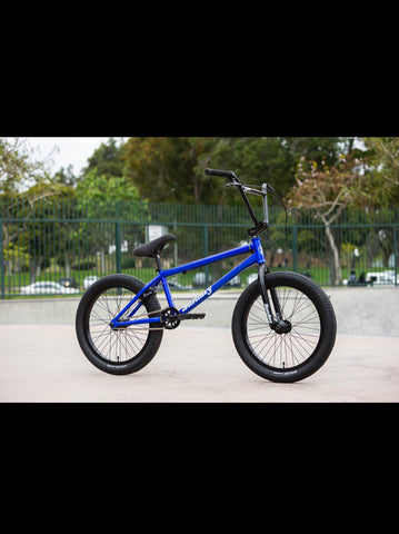 2020 SOUNDWAVE SPECIAL CANDY BLUE GARY YOUNG SIGNATURE - Lenny's Bike Shop