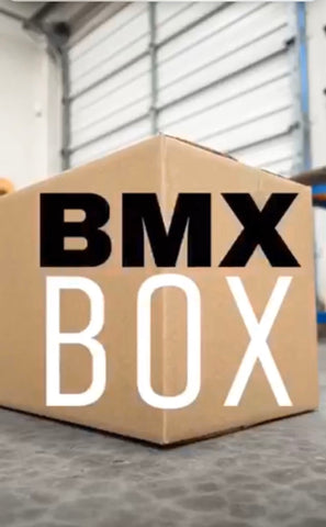 BMX BOX MONTHLY - Lenny's Bike Shop
