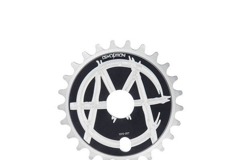 Demolition Markit Sprocket - Lenny's Bike Shop