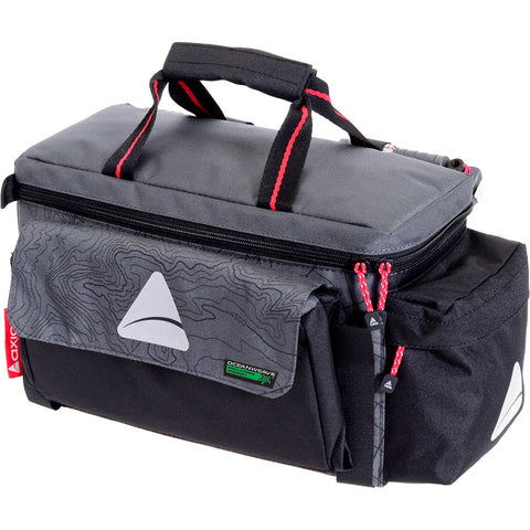 AXIOM SEYMOUR OCEANWEAVE TRUNK EXP15+ - Lenny's Bike Shop