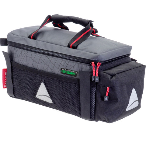 AXIOM SEYMOUR OCEANWEAVE TRUNK P9 - Lenny's Bike Shop