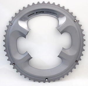 Shimano 105 Chainring - Lenny's Bike Shop