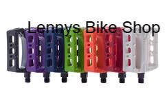 Stolen Thermalite SP Pedals - Lenny's Bike Shop