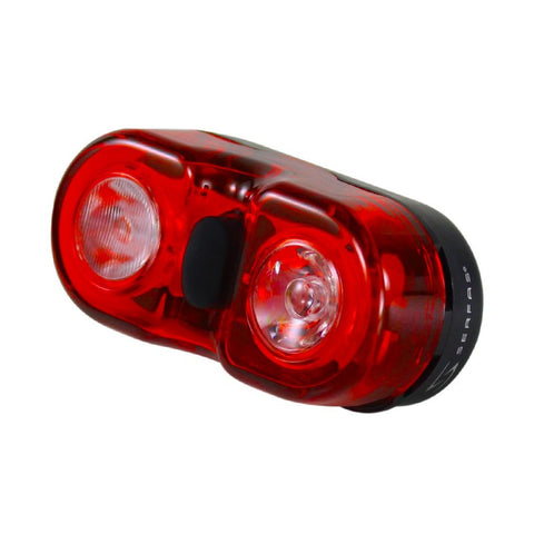 Serfas TL-200 1 Watt Tail Light - Lenny's Bike Shop