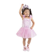 Melissa & Doug Role Play Costume Set Ballerina
