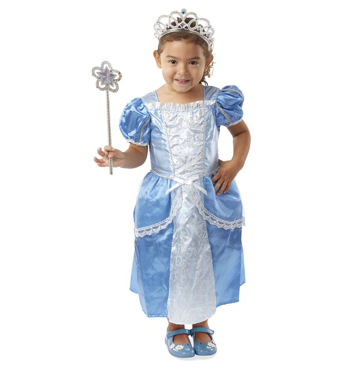 Melissa & Doug Role Play Costume Set Royal Princess