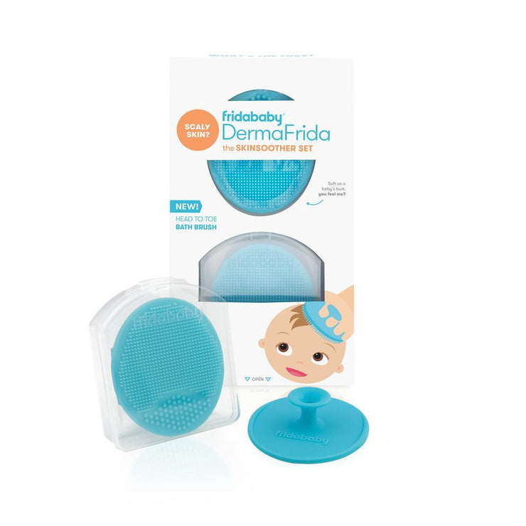 Fridababy Dermafrida The Skinsoother (2-pack)