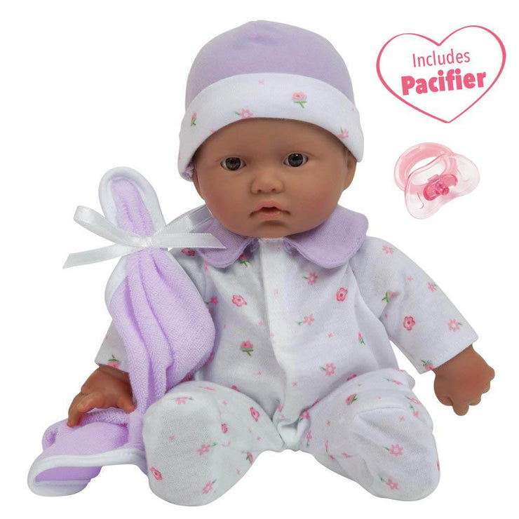 La Baby Hispanic Mini Baby Doll