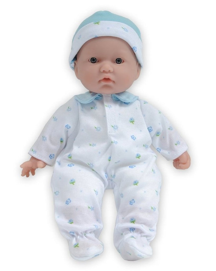 La Baby Blue Mini Baby Doll