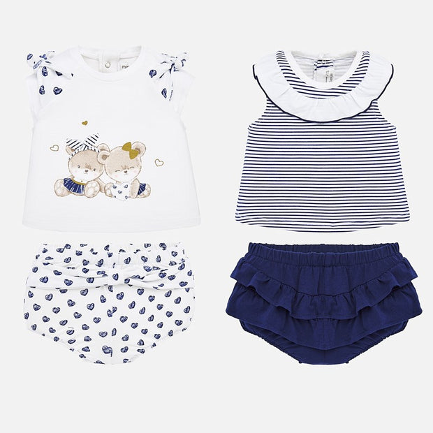 Mayoral Nautical 2 pc Set