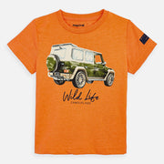 Mayoral Vehicle T-Shirt