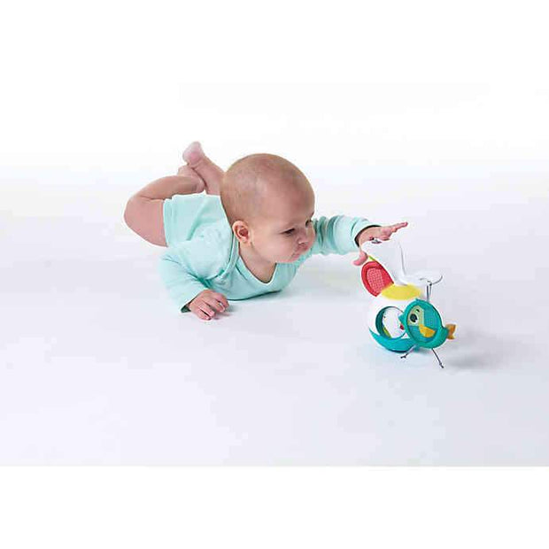 Tiny Love Tummy Time Mobile Entertainer