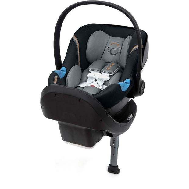 Cybex Aton M SensorSafe Infant Car Seat + Base