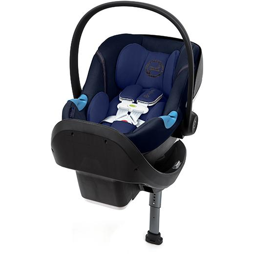 Cybex Aton M Infant Car Seat + Base