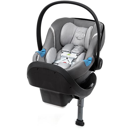 Cybex Aton 2 SensorSafe Infant Car Seat + Base