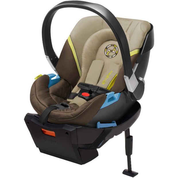 Cybex Aton 2 Infant Car Seat + Base