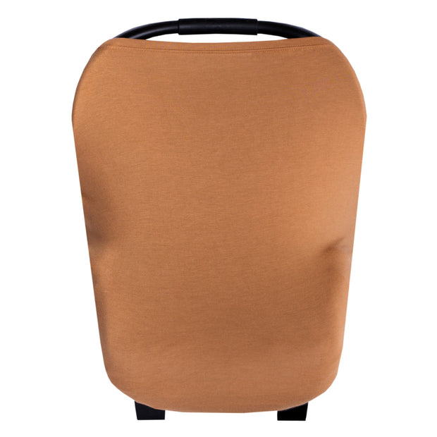 Copper Pearl Multi-Use Cover - Camel