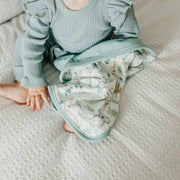 Copper Pearl Three-Layer Security Blanket Set | Aussie