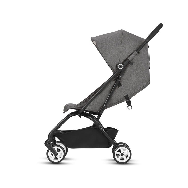 Cybex Eezy S Twist Stroller Denim Collection