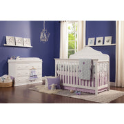 DaVinci Flora 4-in-1 Convertible Crib