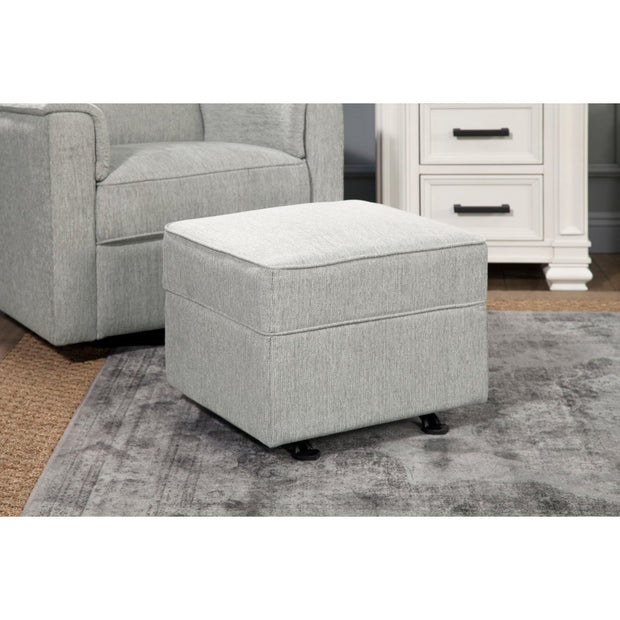 Million Dollar Baby Classic Willa/Alden Gliding Ottoman