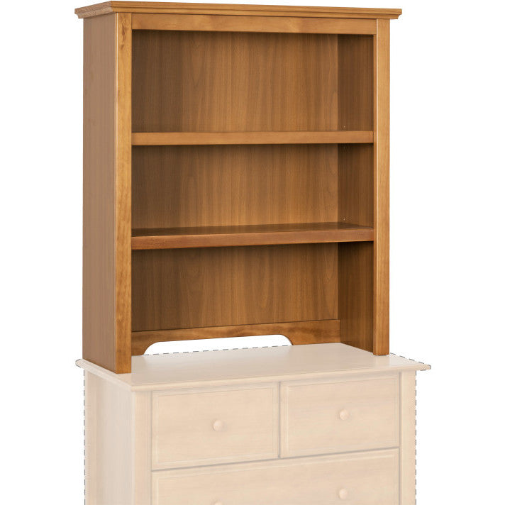 DaVinci Autumn Bookcase / Hutch