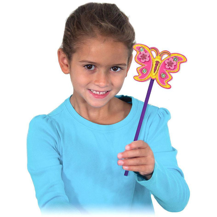 Melissa & Doug Simply Crafty Whimsical Wands