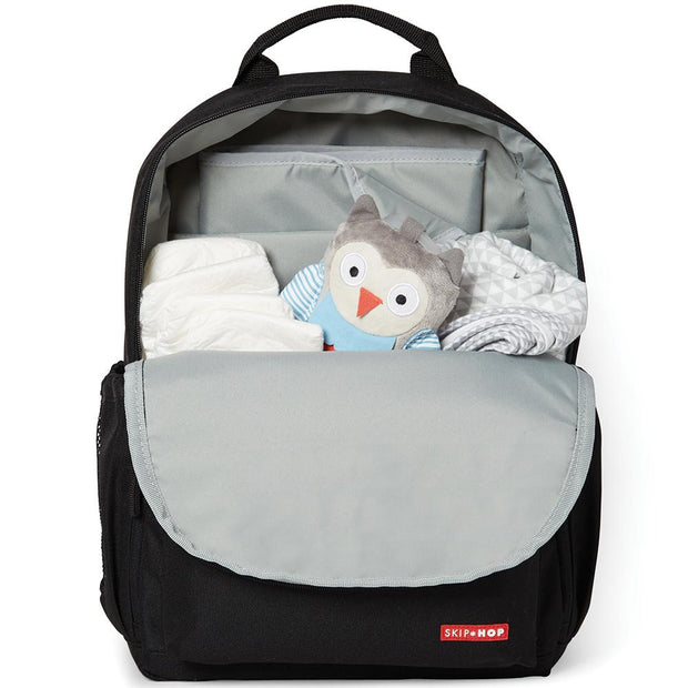 Skip Hop Duo Backpack Diaper Bag