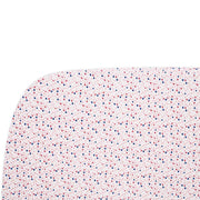 Babyletto In Bloom Oval Fitted Crib Sheet