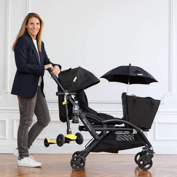 Vidiamo Limo Stroller Scooter Holder