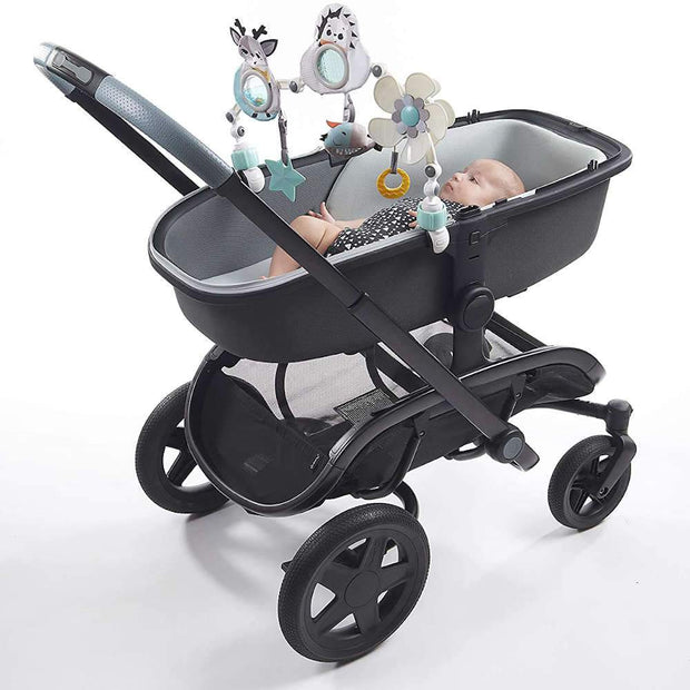 Tiny Love Magical Tales Black & White Stroller Arch