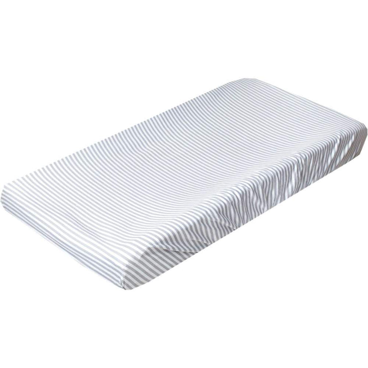 Copper Pearl Premium Diaper Changing Pad Cover - Everest