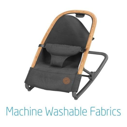 Maxi Cosi 2-in-1 Kori Lightweight Rocker