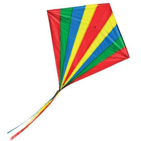 Melissa & Doug Spectrum Diamond Kite